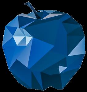 Apfel Modern